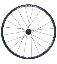 Picture of Carbon H2.5 Tubular 2015 Full Carbon fiber rims. Use: Road bike wheels GIPIEMME