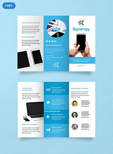Free Product Brochure Brochure Templates  Design 2019 Brochure