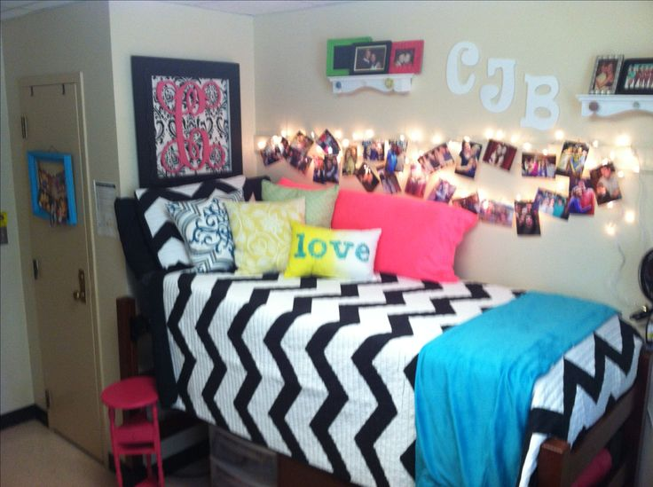 17 Best images about Residence Halls (DORMS) on Pinterest  ~ 202554_Real Dorm Room Ideas