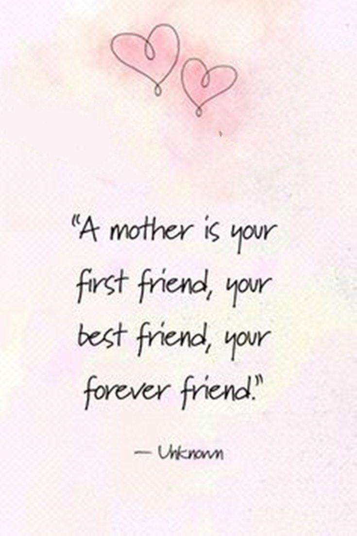 38 Inspiring Mother Daughter Quotes 25 | Inspirational