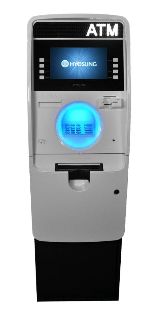 ATM Rental