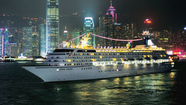 Crystal Cruises to renovate Serenity and Symphony again: Travel Weekly