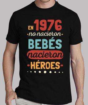 1976 Héroes
