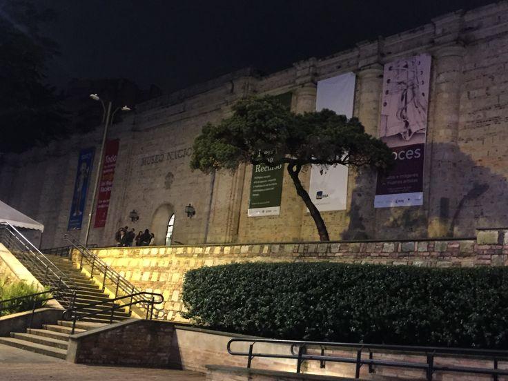 Museo Nacional Bogotá - Colombia
