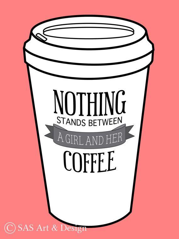 Coffee quotes.