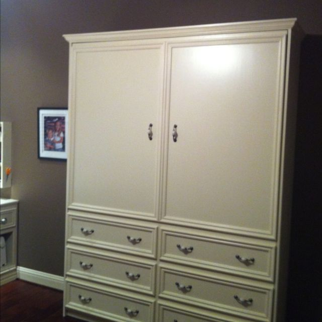 1000 images about bedrooms on pinterest wall beds guest bedrooms and murphy beds - Pinterest murphy bed ...