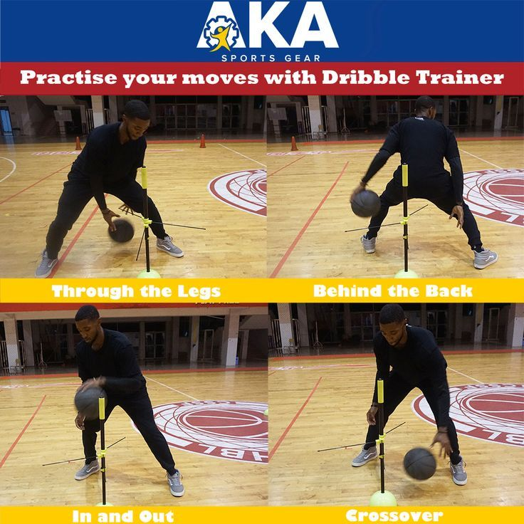 Everyone Is Loving Aka Dribble Trainer Summer Is Coming Up Fast And It S The Seas Basketball Training Basketball Basketball Training Drills