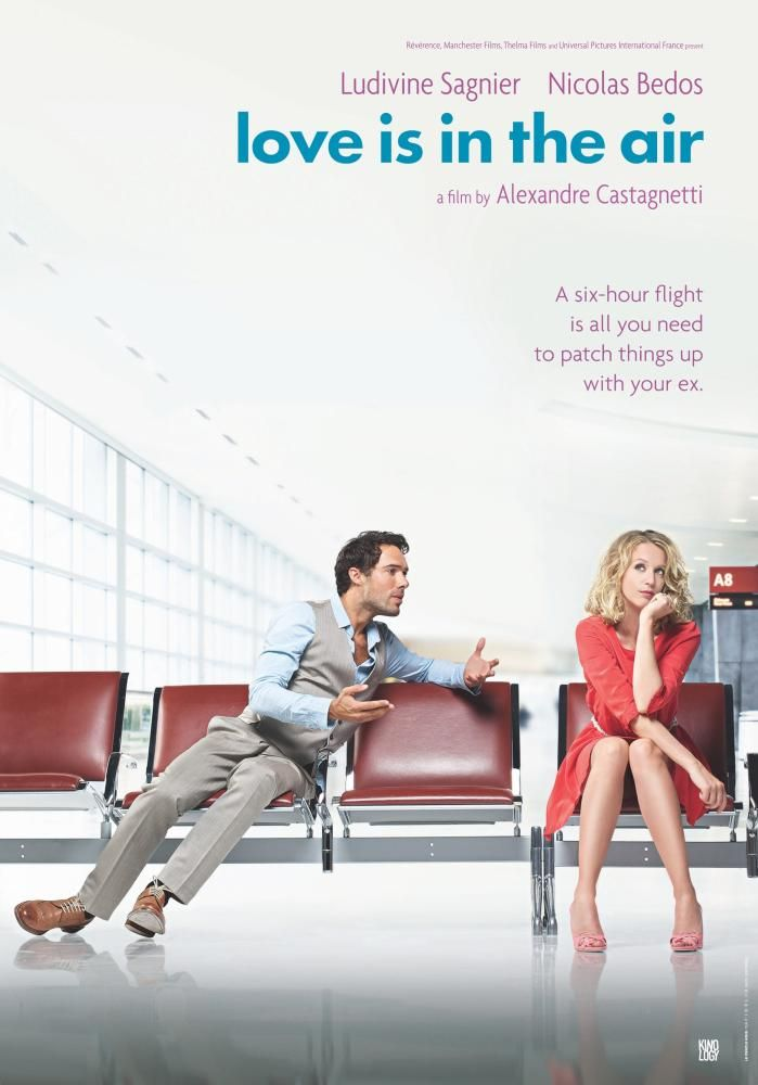 Love is in the air movie