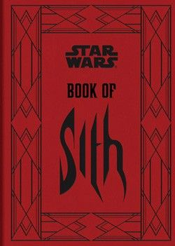 In his quest for total domination, Darth Sidious compiled six legendary dark side texts detailing Sith history and philosophy by Sorzus Syn, Darth Malgus, Darth Bane, Mother Talzin, Darth Plagueis, and himself. Together these documents form the Book of Sith. Over the centuries, the texts were passed among Force users who left handwritten notes and annotations in the margins, including Darth Vader, Yoda, Mace Windu, and Luke Skywalker, among others. Collected by acclaimed Star Wars write...