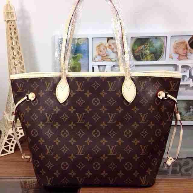 Louis Vuitton Neverfull Bag Louis Vuitton Handbags #lv bags#louis vuitton#bags
