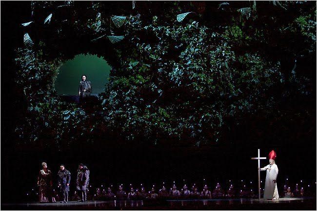 Attila by Herzog and de Meuron