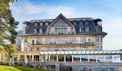 Gewinne mit Swissmilk und ein wenig Glück ein Wellnesswochenende für 2 Personen im Strandhotel Belvédère in Spiez. http://www.alle-schweizer-wettbewerbe.ch/gewinne-ein-wellnesswochenende-im-strandhotel-belvedere/