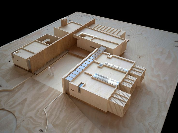 Design Process model of Casa VV  What is on the boards now ...