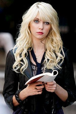 "Which ""Gossip Girl"" Character Are You? You got: Jenny Humphrey Jenny, Jenny, Jenny…what can be said about you? You're clearly an individual. You're not afraid to be yourself through and through. You know how to take care of yourself and that's pretty impressive for your age."
