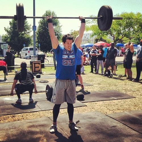 Crossfit Competition Gloves: 1000+ Ideas About Crossfit Competitions On Pinterest