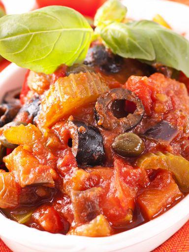 Recette Ratatouille méridionale // http://www.marmiton.org/recettes/recettes-incontournables-detail_ratatouille_r_4.aspx