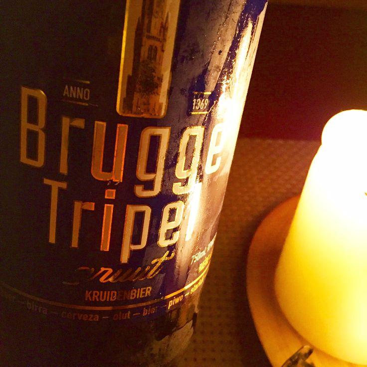 Some more Belgian Beer - My personal Beer Porn. Juergen Schreiter Visionary http://www.JuergenSchreiter.com #Beer #Bier #Cerveza #Øl #Beerporn #BeerSommelier #Craftbeer #Brewery #Bauerei #Beertasting #Bierprobe #Schreiter #Brugge #Tripel #Brügge