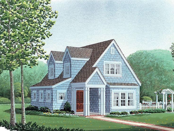 47 best Cape Cod House Plans images on Pinterest Cape cod homes