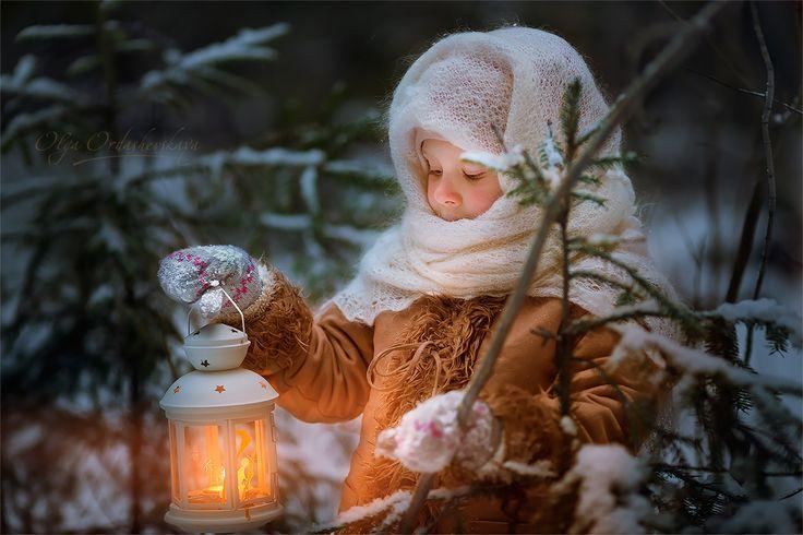 Морозко by Olga Ordashevskaya on 500px