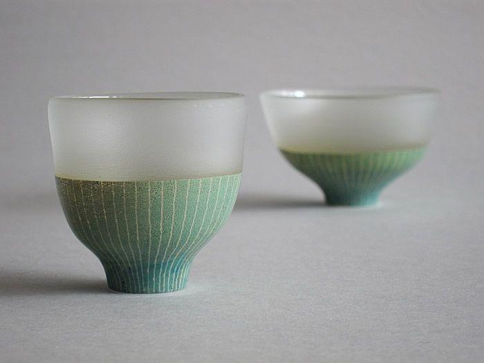 清井 純一 - Webギャラリー / Web Gallery|富山ガラス造形研究所