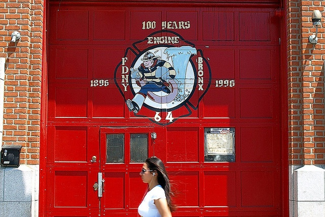 castle hill fire dept | ... castle hill bronx new york city fire house at 1214 castle hill avenue