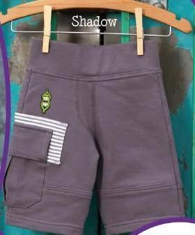 PB - Size 3-6 & 12 Months, Shadow Junior Jokster, NWT - Bun in the Oven Consignment