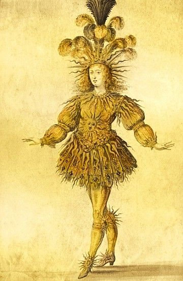 Top 10 Amazing Facts about Louis XIV - http://www.toptenz.net/top-10-amazing-facts-louis-xiv.php