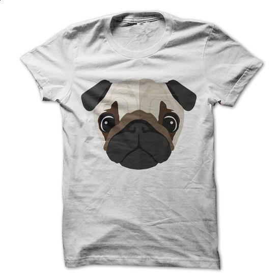 Pug Dog - #tshirt #dress shirt. I WANT THIS => https://www.sunfrog.com/Pets/Pug-Dog-79952279-Guys.html?60505