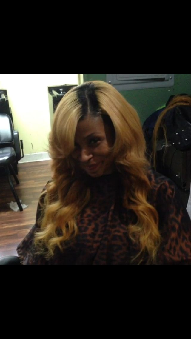 ... weaves natural look www.styleseat.com/hairbyshaunda style seat sew in