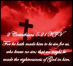 Believers Become Righteousness of God - 2 Corinthians 5:21 - The Ministry of Reconciliation