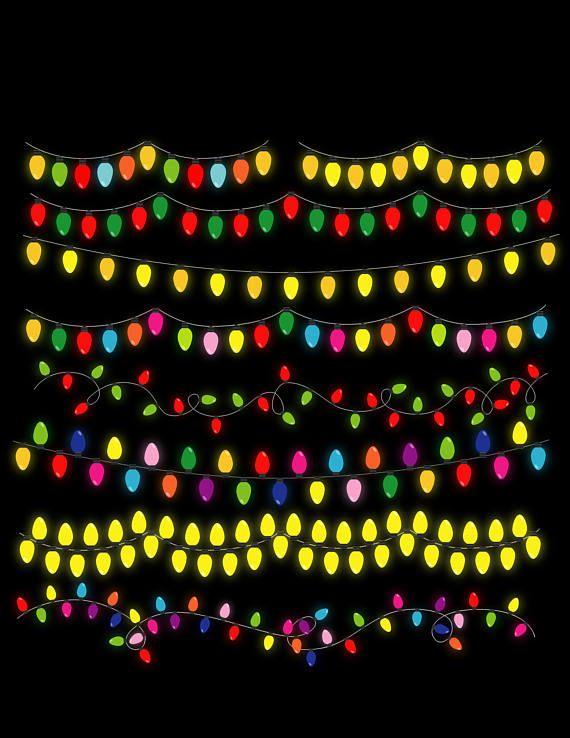 80% de uso comercial de venta prediseñadas de Navidad Clipart