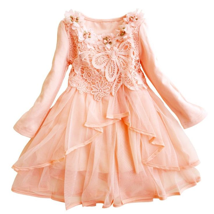 Online Buy Wholesale 10 years girl dresses from China 10 years ...