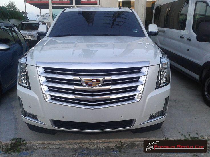 Elegant 2016 Cadillac Ext