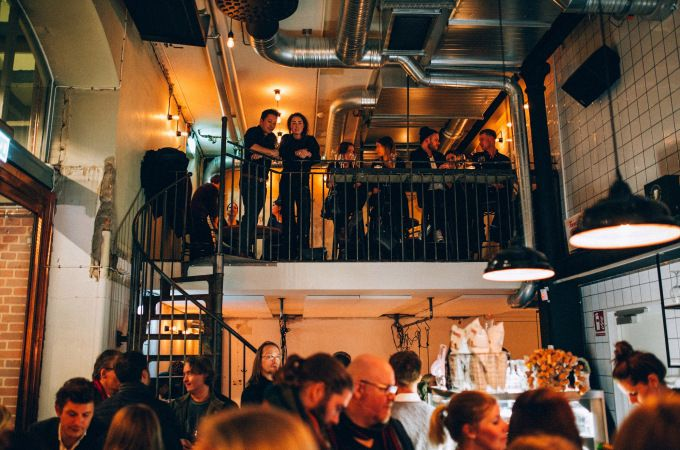 Winebar Olssons vin is one of 8 reasons to visit Gothenburg | New York Post.