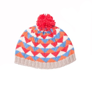 Triangle Hat