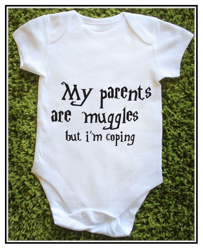Harry Potter Baby Clothes Uk - Clothing : Fashion for Babies ...