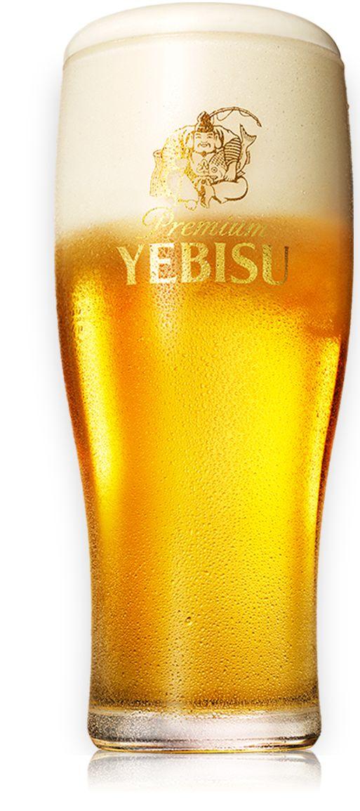 ヱビスこそが日本初の麦芽100%ビール。ヱビスが何故おいしいか!その秘密を、ちょっとのぞいてみませんか?