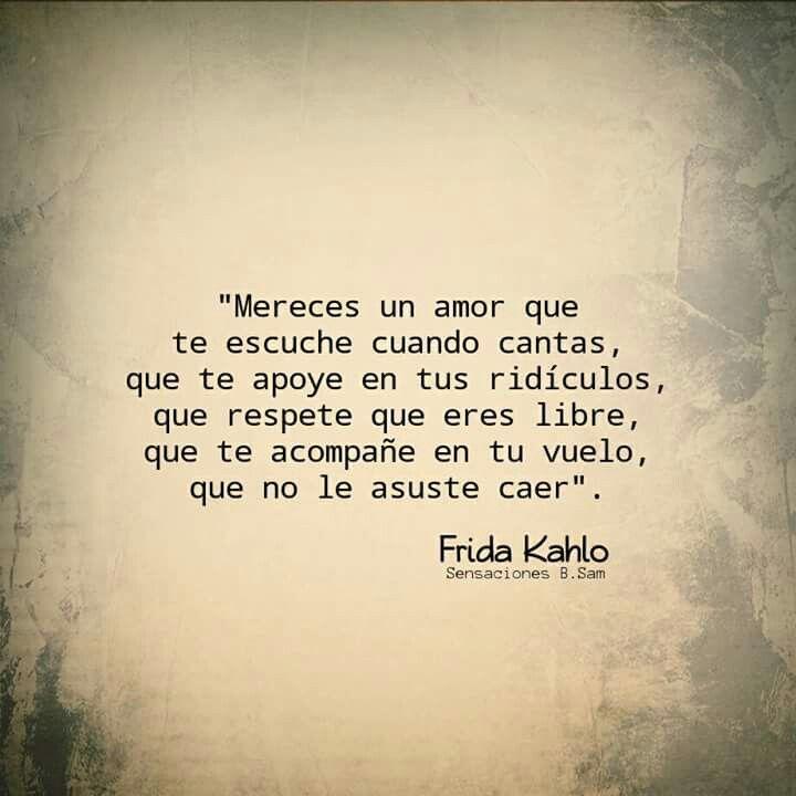 Frida Kahlo Love Quotes Extraordinary 85 Best Frida Kahlo Imagessayu Ariguznaga On Pinterest  Frida