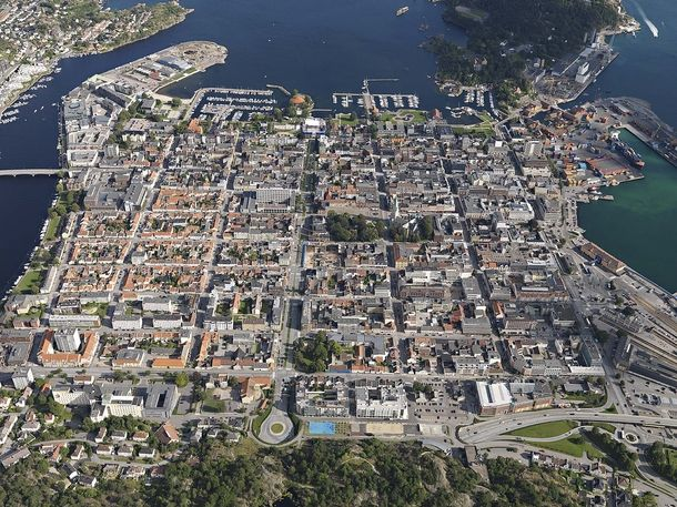 Kristiansand Norway  #city #kristiansand #norway #photography