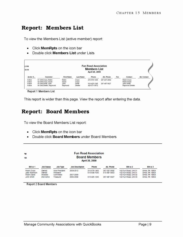 Condo association budget template beautiful guide to