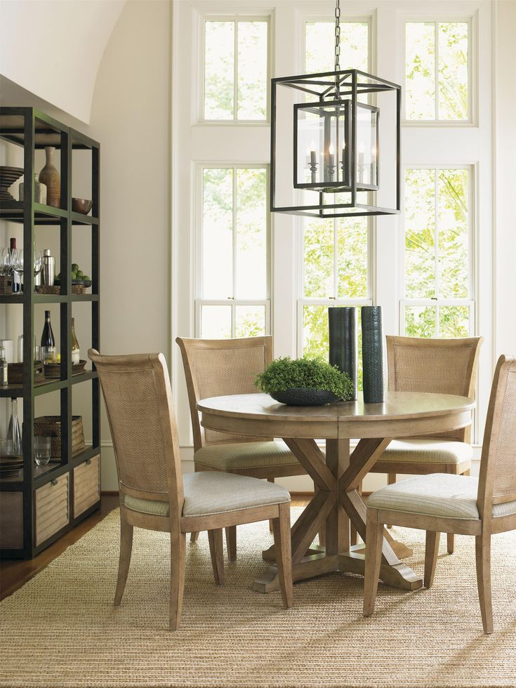 25 best ideas about casual dining rooms on pinterest for Casual dining room sets