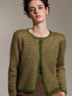 Pixie Free Knitting Pattern