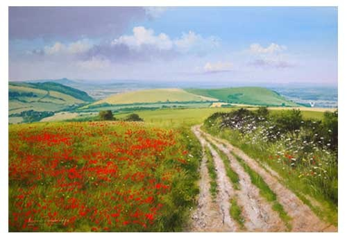 South Downs Way: