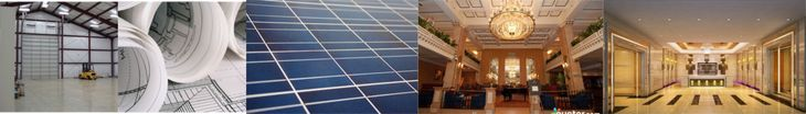 Solar PV typically has low efficiency in relation to the amount of energy available from Sun