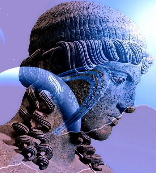 Τα ανεξήγητα φαινόμενα των Δελφών    Στις ανατολικές πλαγιές του Παρνασσού και σε εποχές που η μνήΤα ανεξήγητα φαινόμενα των Δελφώνμη του ανθρώπου χάνεται στην αχλή του χ...
