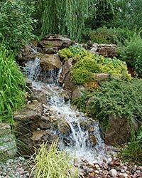 5 Amazing Backyard Waterfalls | HowStuffWorks