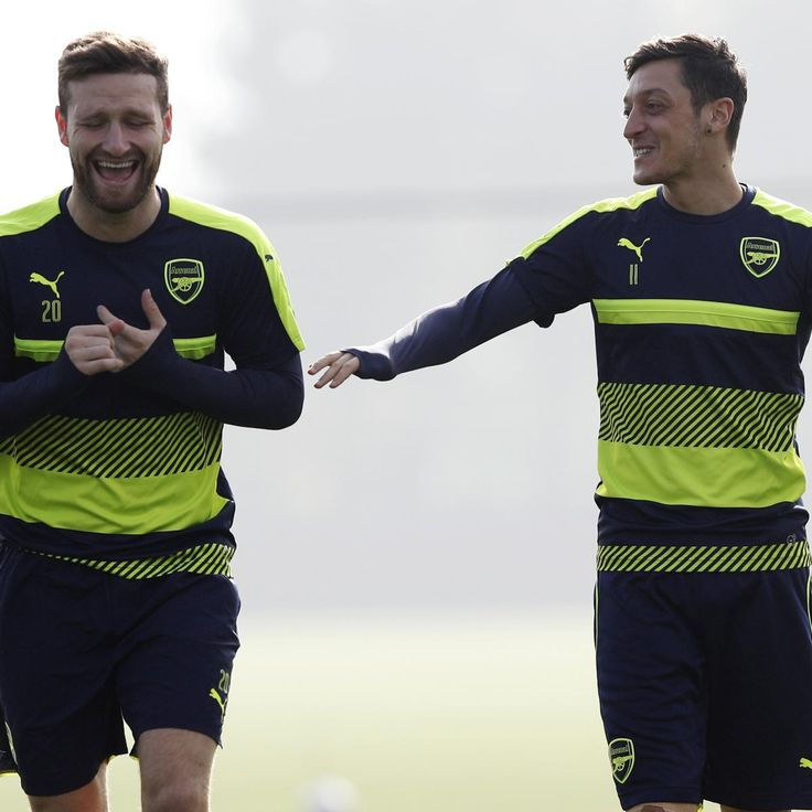 Arsenal Transfer News: Mesut Ozil Latest, Shkodran Mustafi Rumours