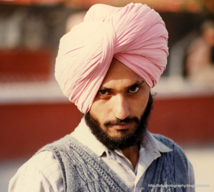 Dj Punjab Singa One Man: 58 Best The Sikh Turban (Pagh), Beard, And More Images On