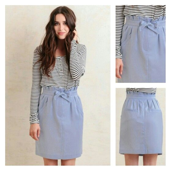 http://shopruche.com/under-clear-skies-pleated-skirt.html