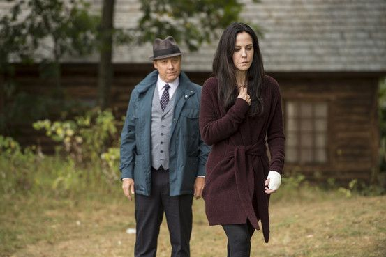 'The Blacklist' Recap: Season 2, Episode 4, 'Dr. Linus Creel' - Speakeasy - WSJ